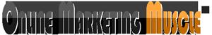 Online Marketing Muscle logo